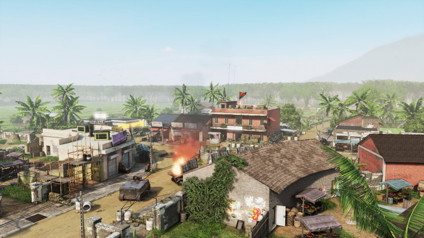 Screenshot 87 - Rising Storm 2: Vietnam - Digital Deluxe