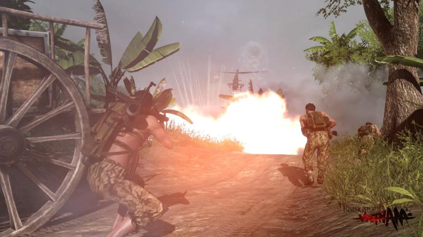 Screenshot 33 - Rising Storm 2: Vietnam - Digital Deluxe
