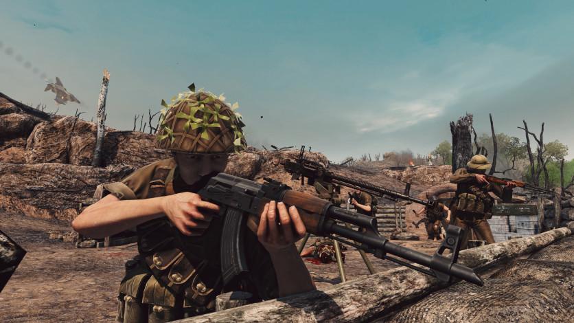Screenshot 56 - Rising Storm 2: Vietnam - Digital Deluxe
