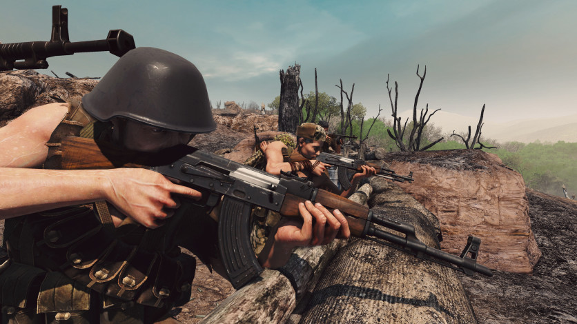 Screenshot 54 - Rising Storm 2: Vietnam - Digital Deluxe