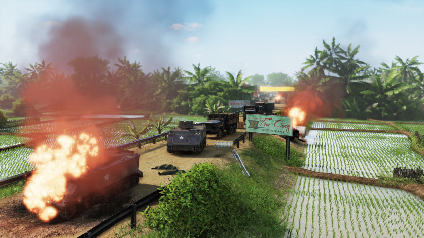 Screenshot 96 - Rising Storm 2: Vietnam - Digital Deluxe