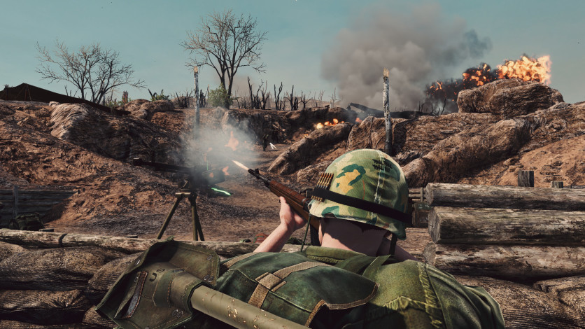 Screenshot 64 - Rising Storm 2: Vietnam - Digital Deluxe