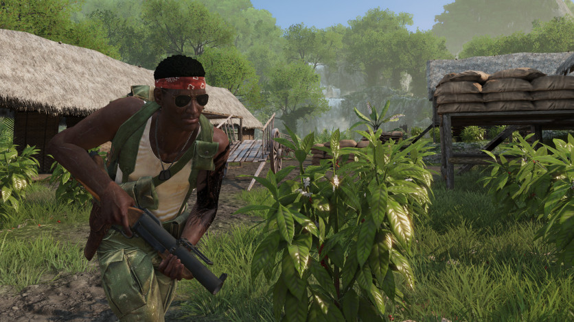Screenshot 23 - Rising Storm 2: Vietnam - Digital Deluxe