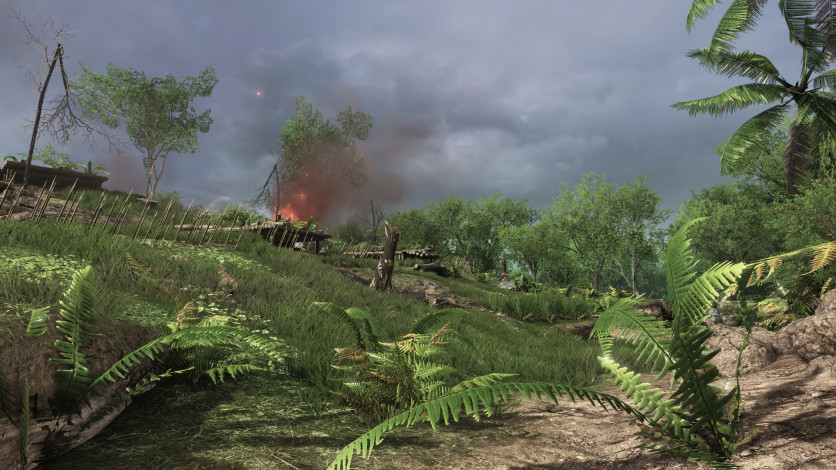 Screenshot 104 - Rising Storm 2: Vietnam - Digital Deluxe