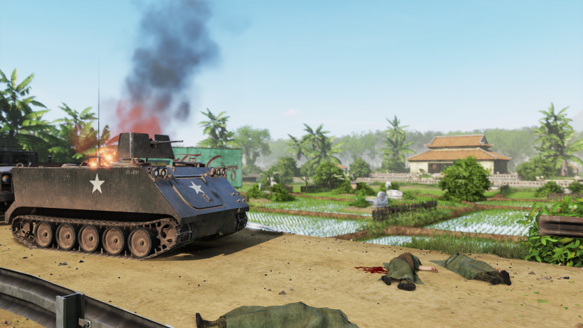 Screenshot 86 - Rising Storm 2: Vietnam - Digital Deluxe