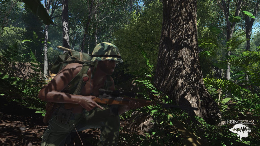 Screenshot 47 - Rising Storm 2: Vietnam - Digital Deluxe