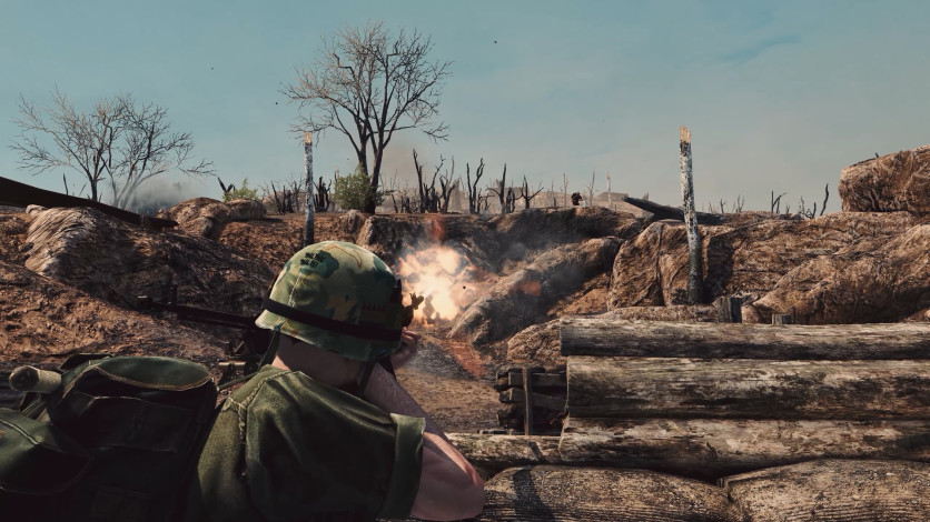 Screenshot 7 - Rising Storm 2: Vietnam - Digital Deluxe
