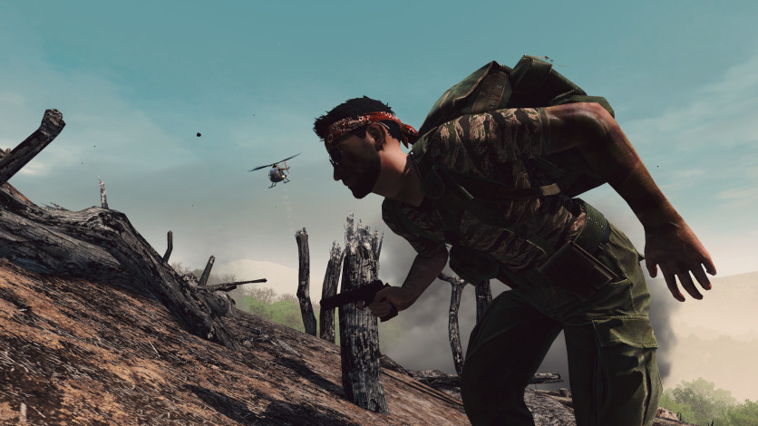 Screenshot 78 - Rising Storm 2: Vietnam - Digital Deluxe