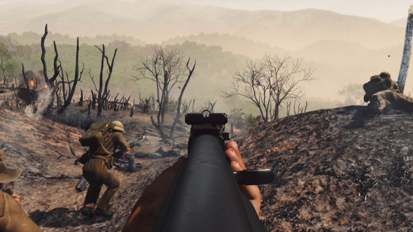 Screenshot 10 - Rising Storm 2: Vietnam - Digital Deluxe