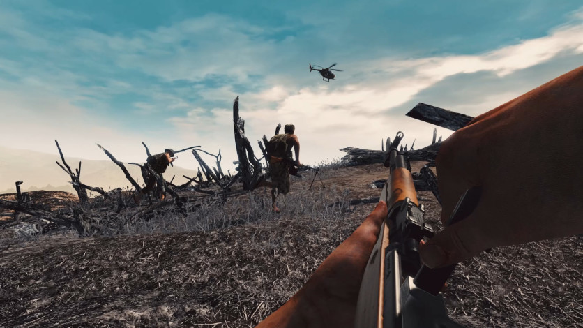 Screenshot 11 - Rising Storm 2: Vietnam - Digital Deluxe