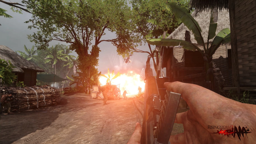 Screenshot 38 - Rising Storm 2: Vietnam - Digital Deluxe