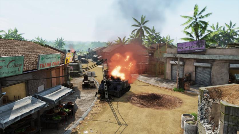 Screenshot 88 - Rising Storm 2: Vietnam - Digital Deluxe