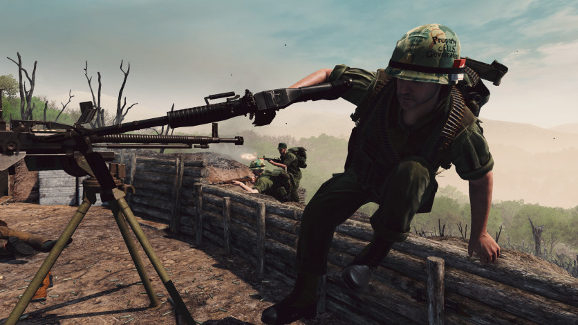 Screenshot 63 - Rising Storm 2: Vietnam - Digital Deluxe