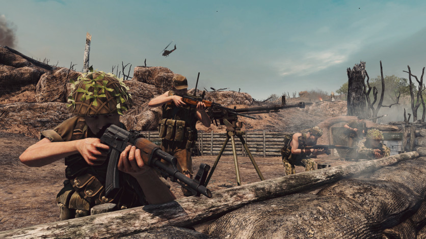 Screenshot 59 - Rising Storm 2: Vietnam - Digital Deluxe