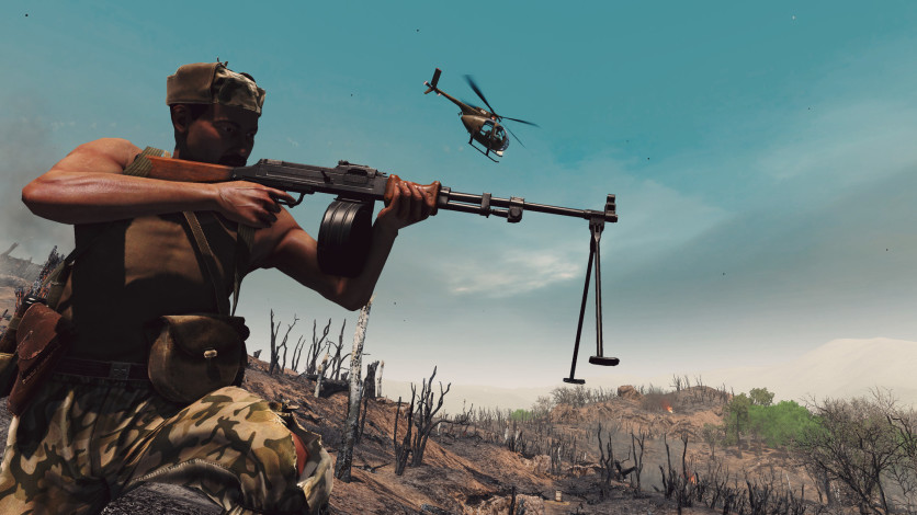 Screenshot 61 - Rising Storm 2: Vietnam - Digital Deluxe