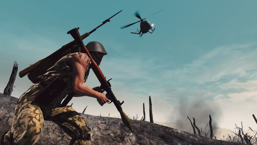 Screenshot 72 - Rising Storm 2: Vietnam - Digital Deluxe