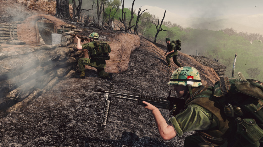 Screenshot 67 - Rising Storm 2: Vietnam - Digital Deluxe