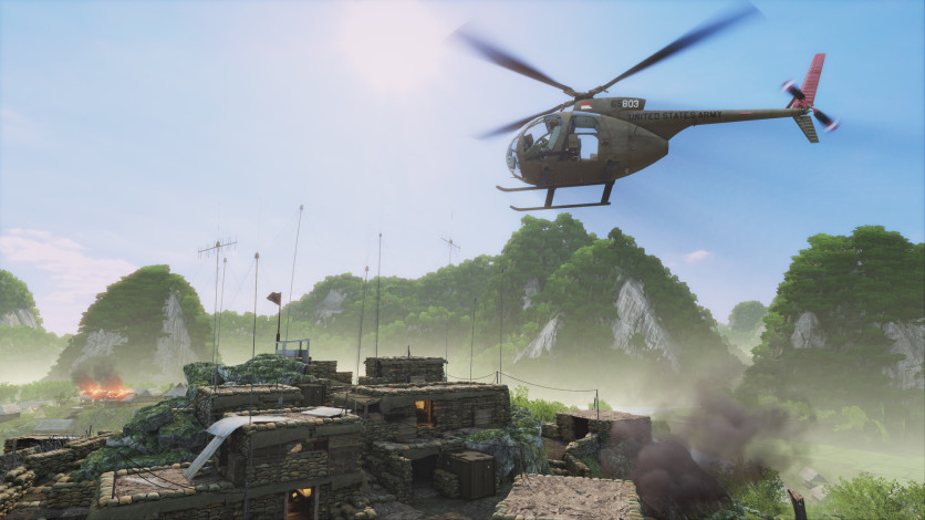 Screenshot 26 - Rising Storm 2: Vietnam - Digital Deluxe