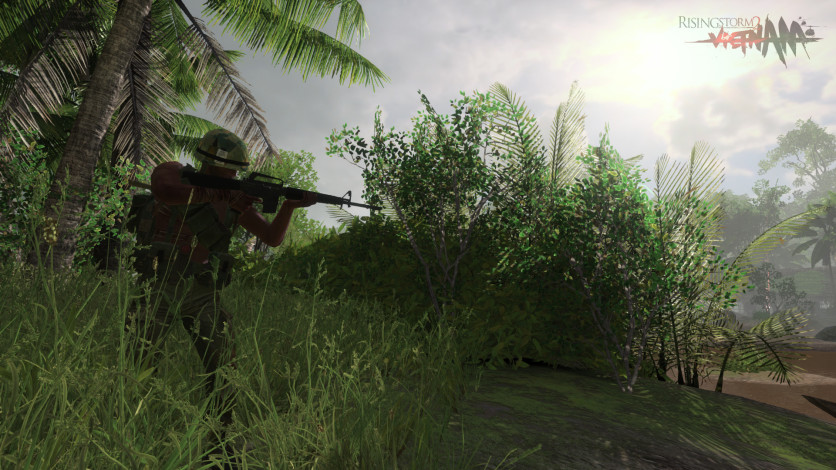 Screenshot 40 - Rising Storm 2: Vietnam - Digital Deluxe