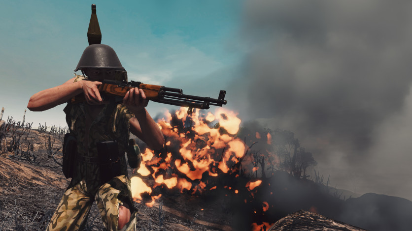 Screenshot 60 - Rising Storm 2: Vietnam - Digital Deluxe
