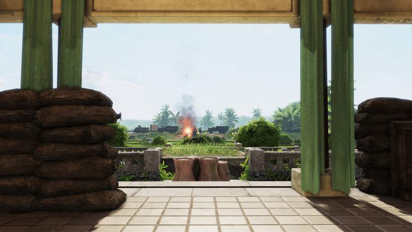 Screenshot 81 - Rising Storm 2: Vietnam - Digital Deluxe