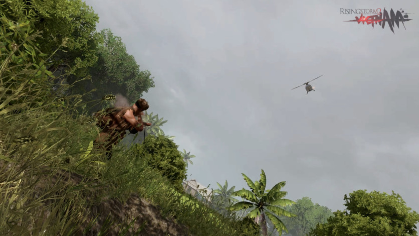 Screenshot 32 - Rising Storm 2: Vietnam - Digital Deluxe