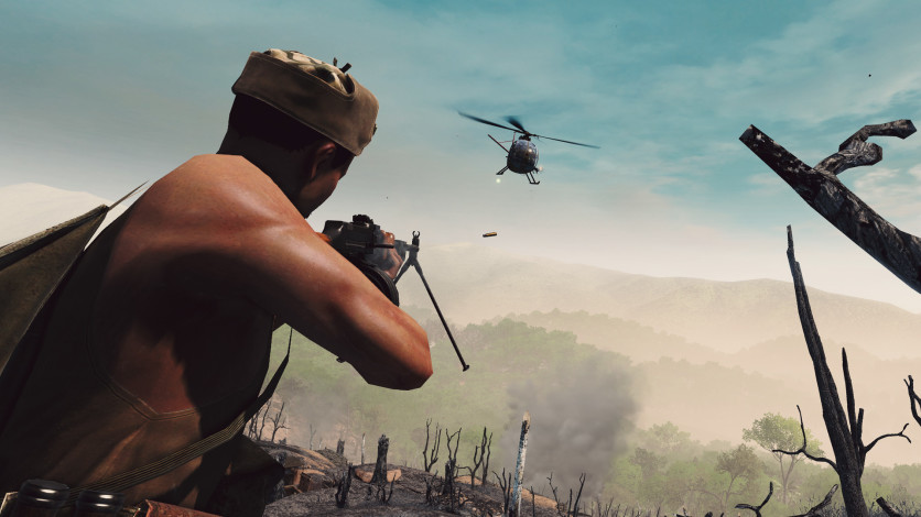 Screenshot 71 - Rising Storm 2: Vietnam - Digital Deluxe