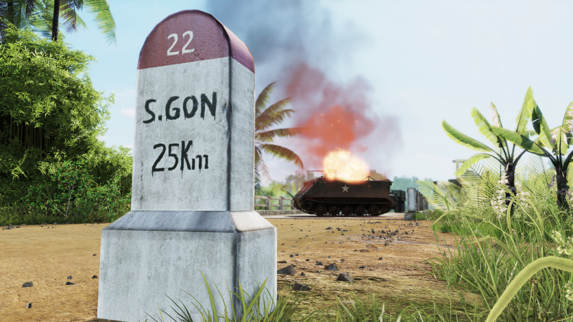 Screenshot 89 - Rising Storm 2: Vietnam - Digital Deluxe