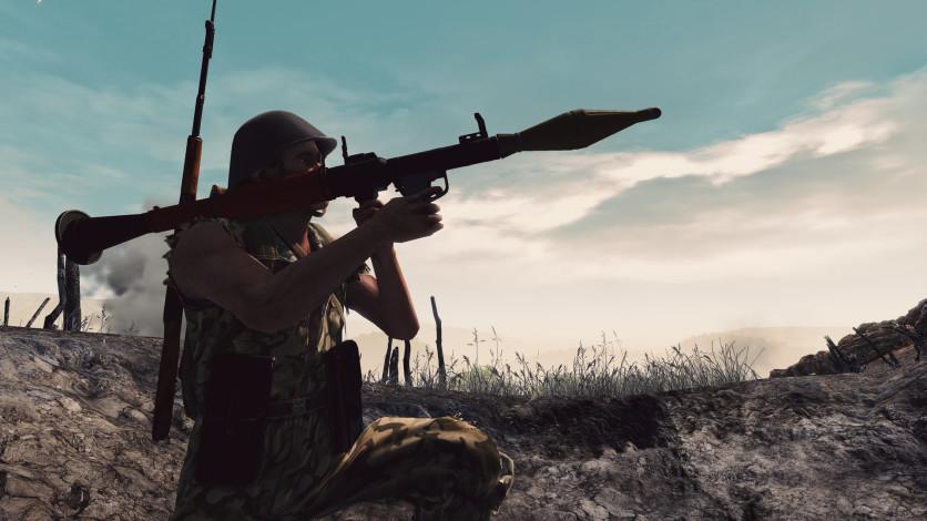 Screenshot 77 - Rising Storm 2: Vietnam - Digital Deluxe