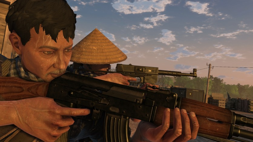 Screenshot 42 - Rising Storm 2: Vietnam - Digital Deluxe