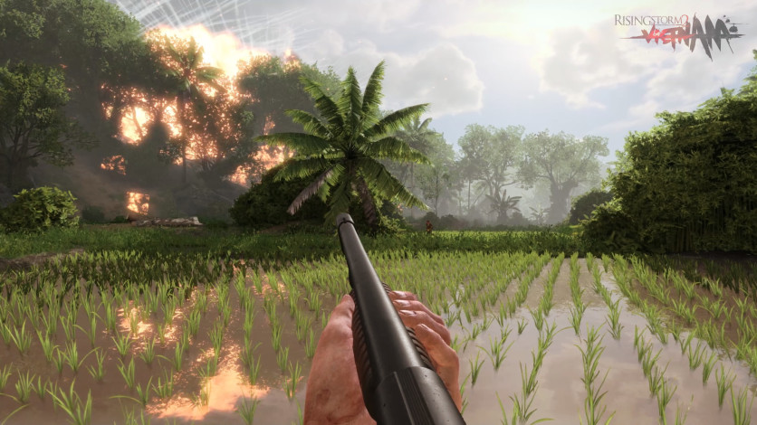 Screenshot 36 - Rising Storm 2: Vietnam - Digital Deluxe