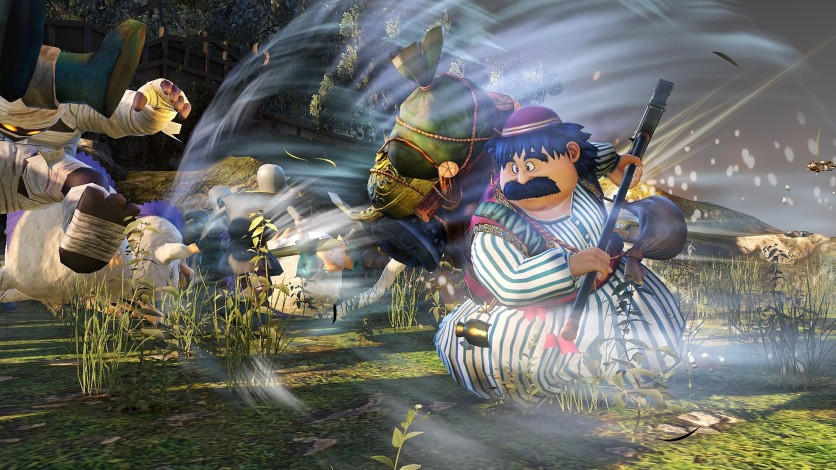 Screenshot 15 - DRAGON QUEST HEROES II: Explorer's Edition