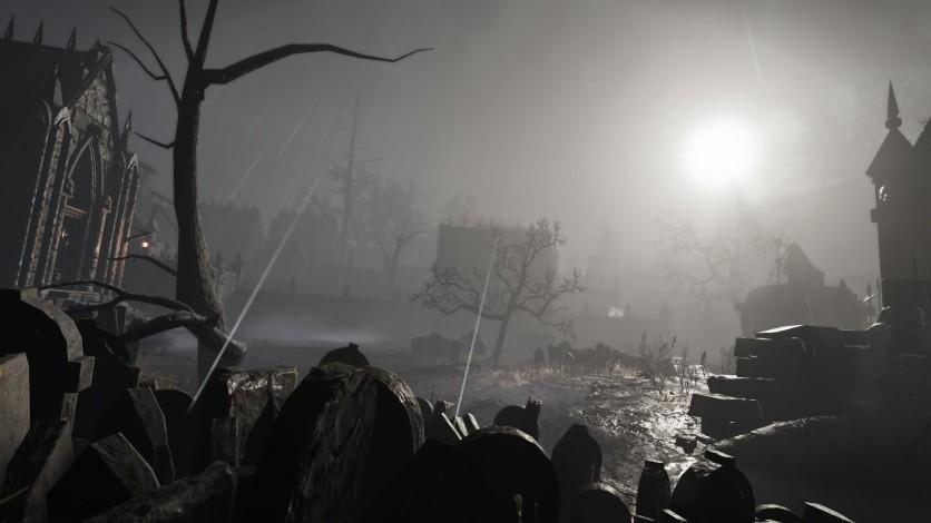 Screenshot 7 - Warhammer: End Times - Vermintide Stromdorf