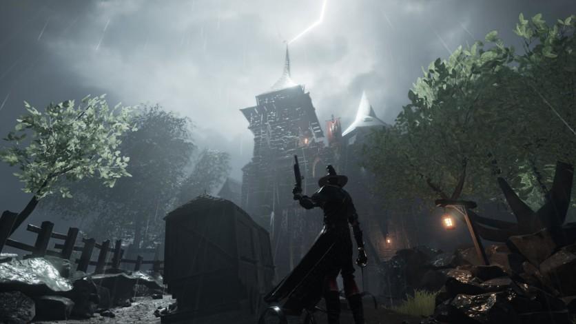 Screenshot 11 - Warhammer: End Times - Vermintide Stromdorf