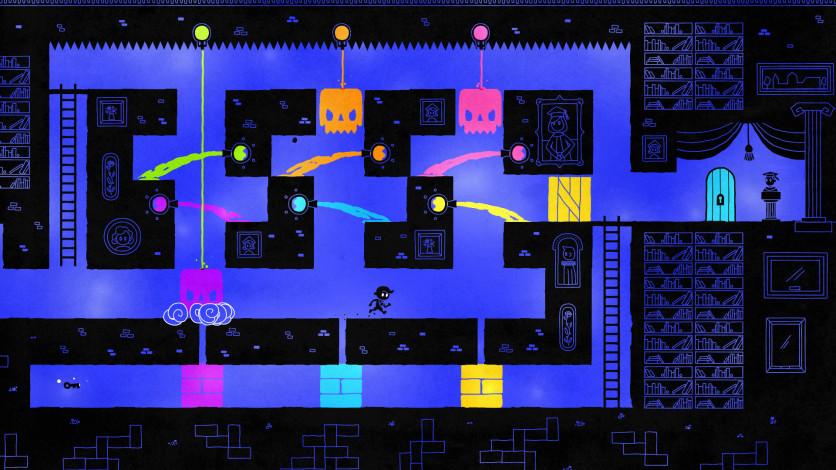 Screenshot 6 - Hue