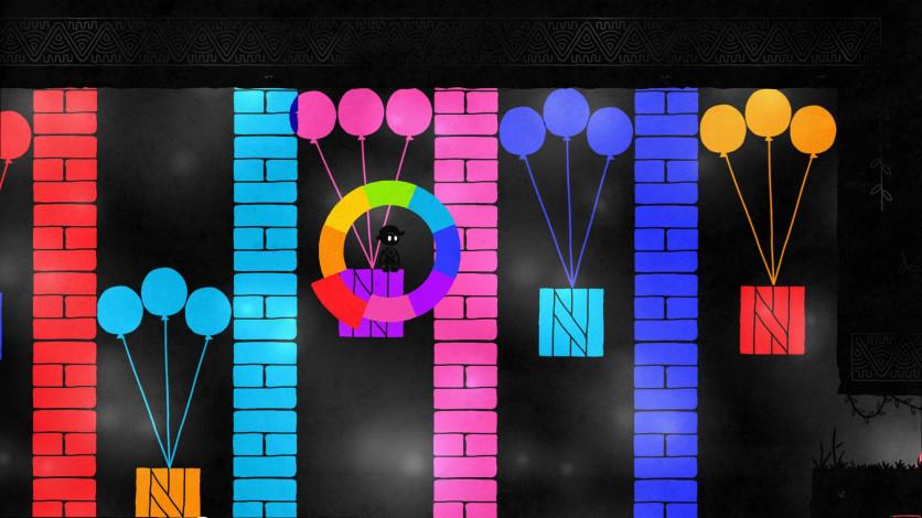 Screenshot 1 - Hue