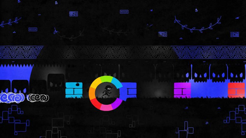 Screenshot 8 - Hue