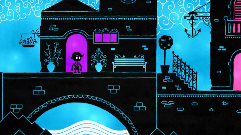 Screenshot 2 - Hue