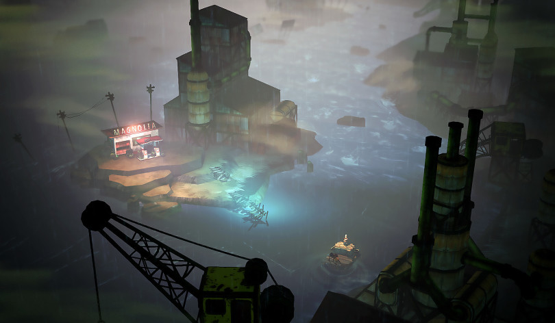 Screenshot 8 - The Flame in the Flood