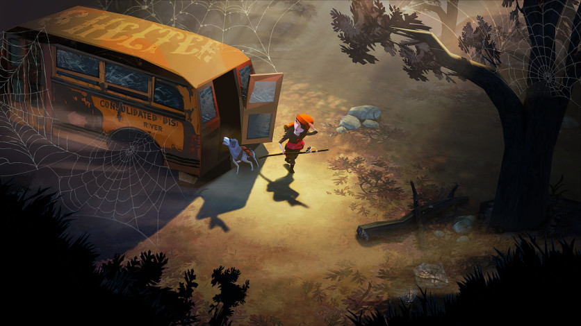 Screenshot 9 - The Flame in the Flood