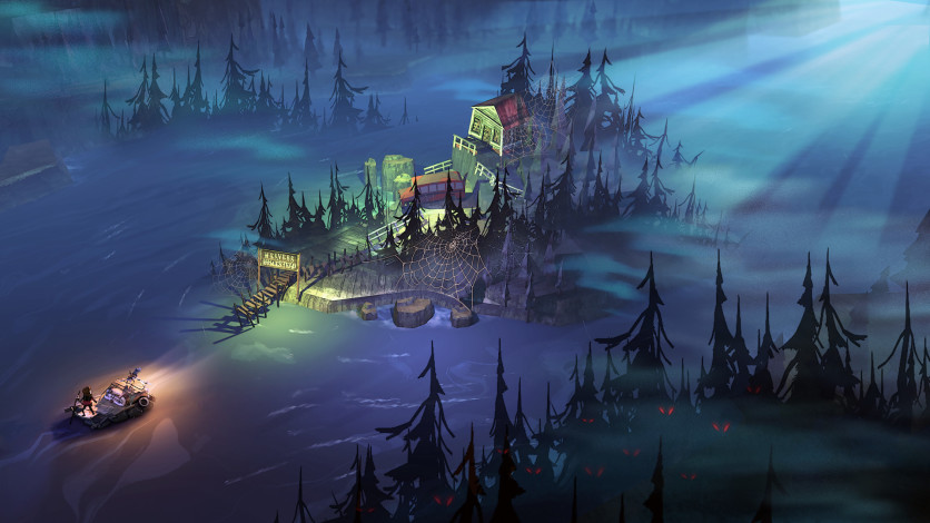 Screenshot 7 - The Flame in the Flood