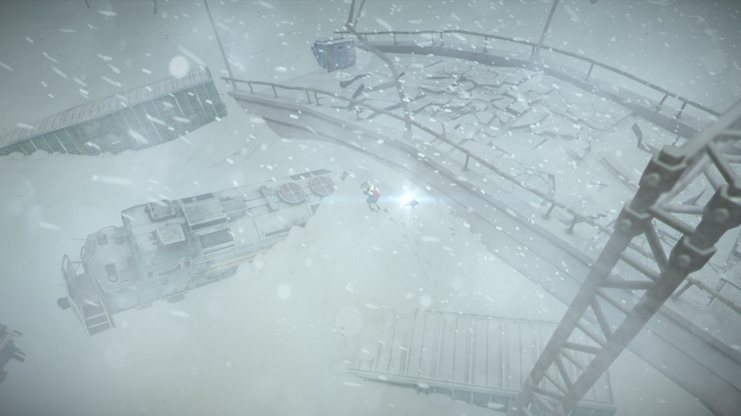 Screenshot 5 - Impact Winter