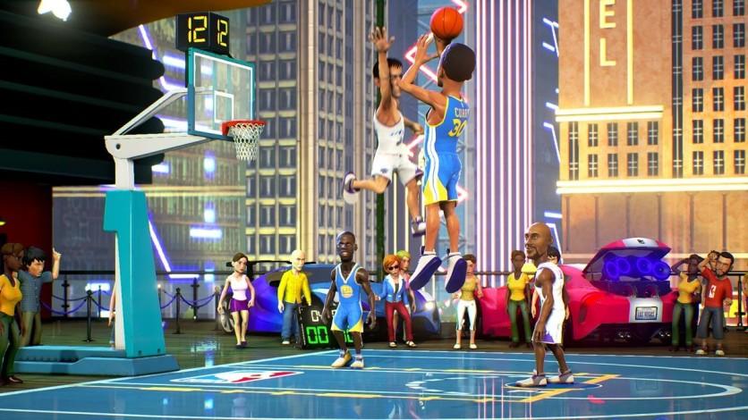 Screenshot 7 - NBA Playgrounds