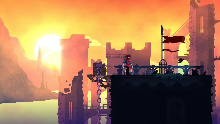 Screenshot 3 - Dead Cells