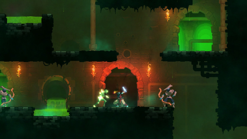 Screenshot 4 - Dead Cells