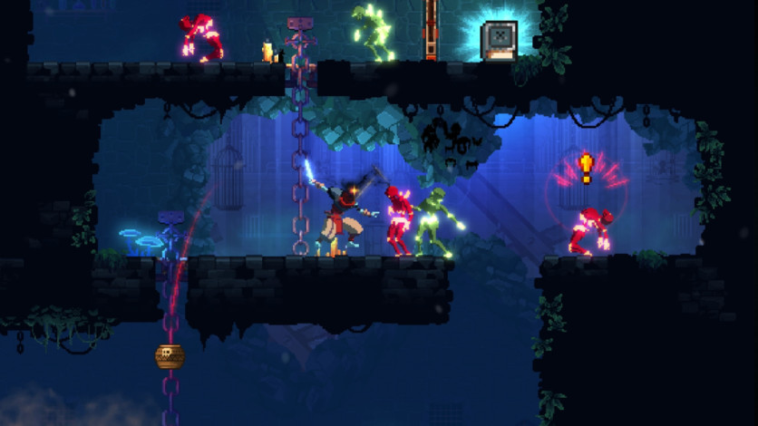 Screenshot 2 - Dead Cells