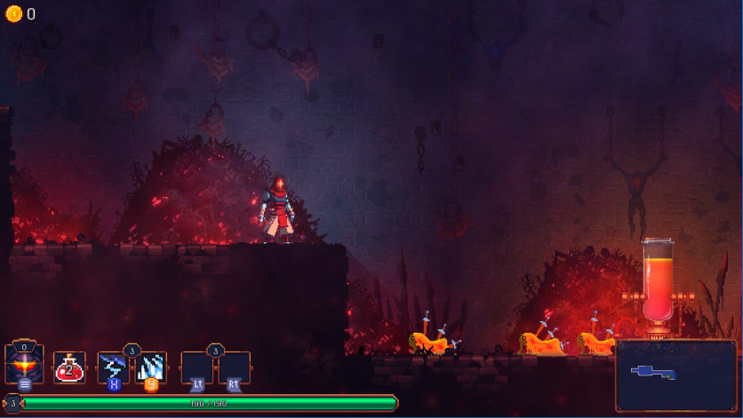 Screenshot 5 - Dead Cells