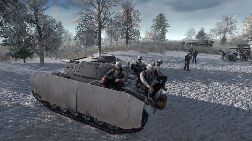 Screenshot 5 - Assault Squad 2: Men of War - Origins
