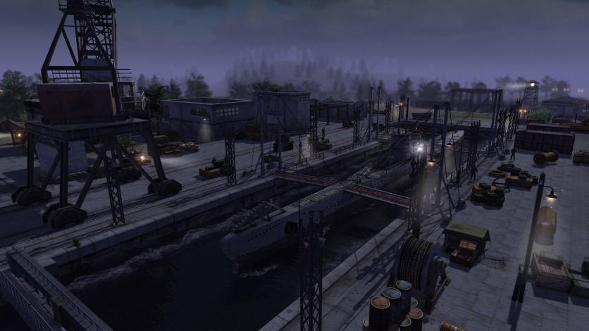 Screenshot 3 - Assault Squad 2: Men of War - Origins