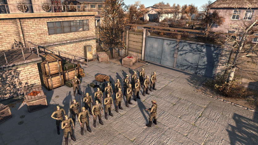 Screenshot 2 - Assault Squad 2: Men of War - Origins